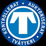 Örebrotvätt är auktoriserat av Tvätteriförbundet